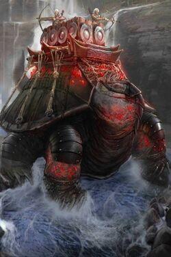 Siege Turtle S2