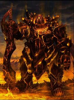 Forge Giant 2