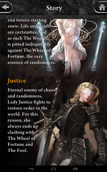 Order and Chaos Event Info 5