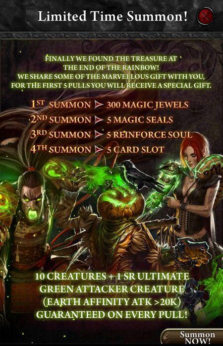 Ultimate Green Attack Sale 2