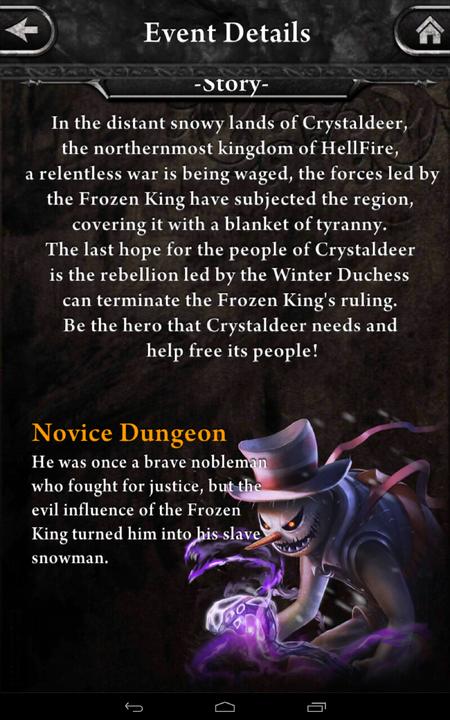 Eternal Winter Info 3
