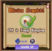Off to Fungi Kingdom2
