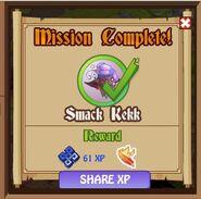 Smack Kekk4