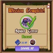 Spider Terror5