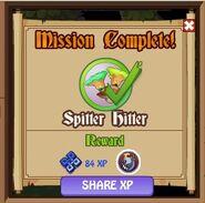 Spitter Hitter2
