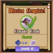 Crusader Crush2