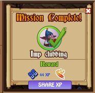 Imp Clubbing 4