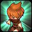 Ninja Sasuke icon