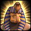Thutmose III icon