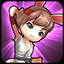 Fighter Rina icon