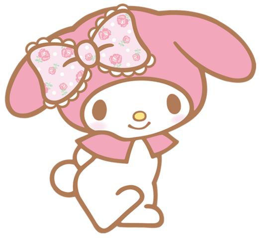 File:Sanrio Characters My Melody Image021.png