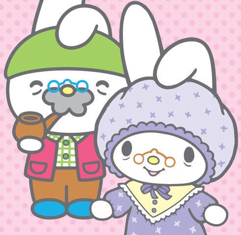 File:Sanrio Characters Grandpa (My Melody)--Grandma (My Melody) Image001.jpg