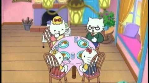 """Kitty's Clean Cuisine"" Hello Kitty"