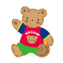 Sanrio Characters Mr Bears Dream Image005