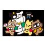 File:Sanrio Characters Donjarahoi Image004.png