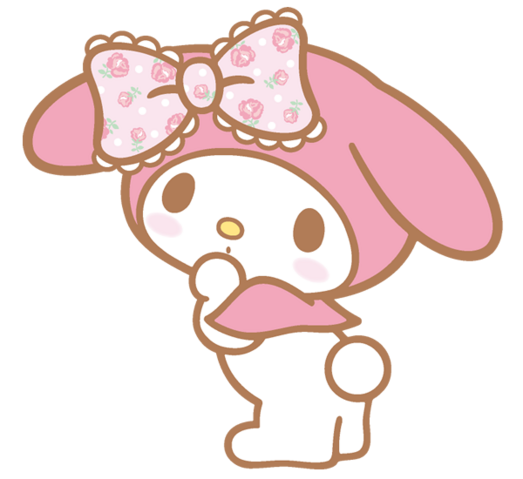 File:Sanrio Characters My Melody Image018.png