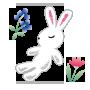 File:Sanrio Characters Hanatousagi Image004.png