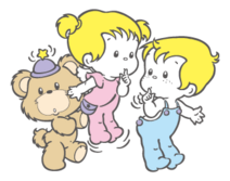 Sanrio Characters Lullaby Lovables Image012