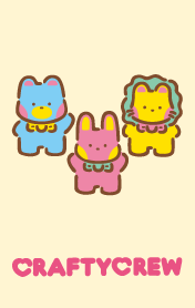 File:Sanrio Characters Crafty Crew Image002.png