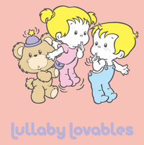Sanrio Characters Lullaby Lovables Image013
