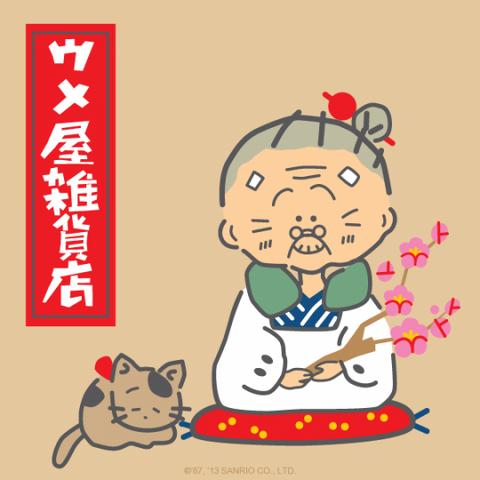 File:Sanrio Characters Umeya Zakkaten Image003.png