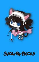 Sanrio Characters Plasmagica Image009