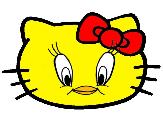 File:Sanrio Characters Tweety Hello Kitty Image005.jpg