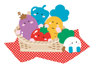 File:Sanrio Characters Country Fresh Veggies Image006.png