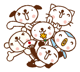 File:Sanrio Characters Okigaru Friends Image006.png