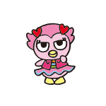 File:Sanrio Characters Tzunko Image001.png