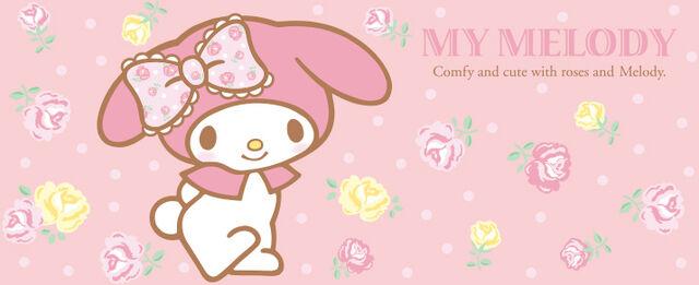 File:Sanrio Characters My Melody Image005.jpg