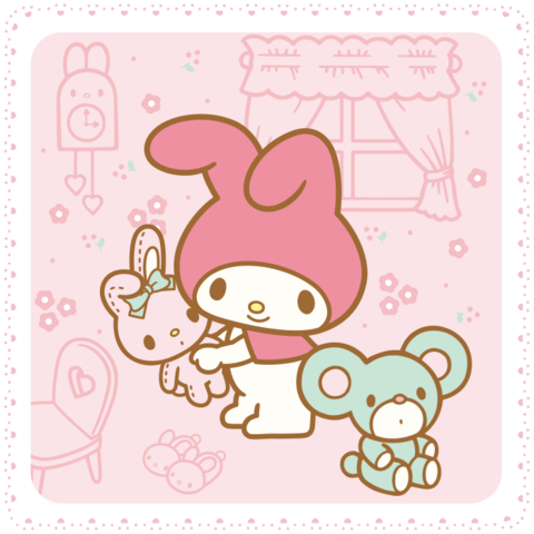 File:Sanrio Characters My Melody Image025.png