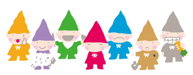 File:Sanrio Characters Seven Silly Dwarfs Image004.png