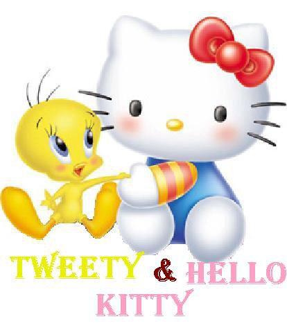 File:Sanrio Characters Tweety Hello Kitty Image021.jpg