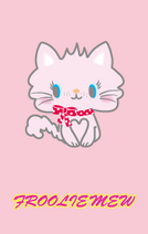 Sanrio Characters Frooliemew Image003