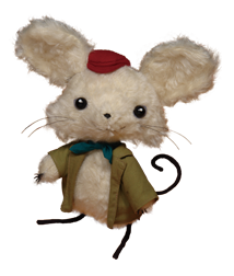File:Sanrio Characters George Image006.png