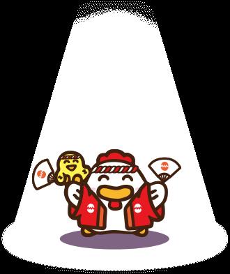 File:Sanrio Characters Friendly Kokkochan--Chiko-kun Image001.png