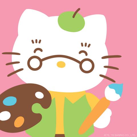 File:Sanrio Characters Grandpa (Hello Kitty) Image002.png