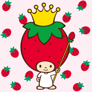File:Sanrio Characters Strawberry King Image012.png