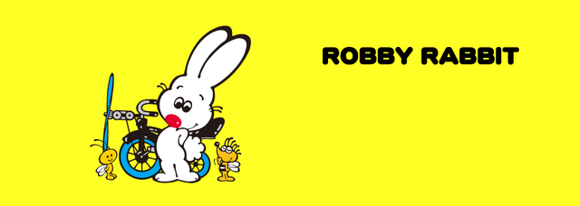 File:Sanrio Characters Robby Rabbit--Beezy Riders Image001.png