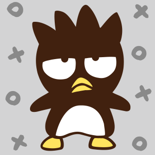 File:Sanrio Characters Badtz-Maru Image007.png