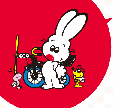 File:Sanrio Characters Robby Rabbit--Beezy Riders Image003.jpg