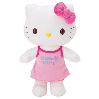 My Kitty Dress Me Doll