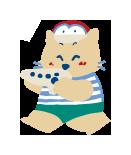 Sanrio Characters Rex Image001
