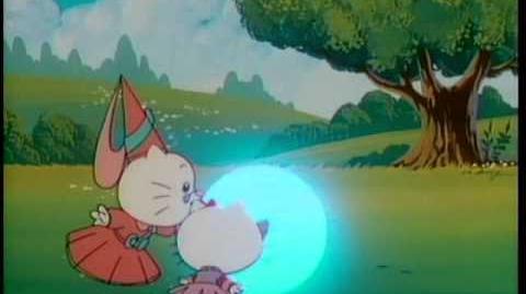 """""""Cinderkitty"""" Hello Kitty"""