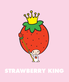 File:Sanrio Characters Strawberry King Image001.png