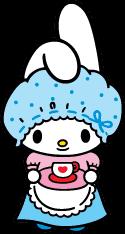 File:Sanrio Characters Mama (My Melody) Image003.png
