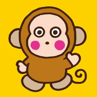 File:Sanrio Characters Monkichi Image002.png