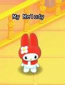 HKO NPC My Melody26