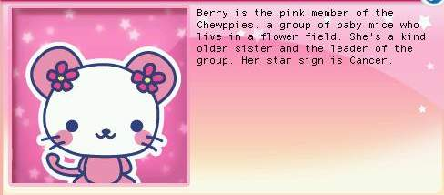 NPC Berry01